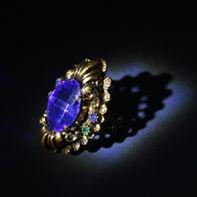 Браслеты и кольца
